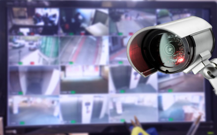 Large Format High Definition Flatscreen Monitors May Not Be the Best for Security Monitoring