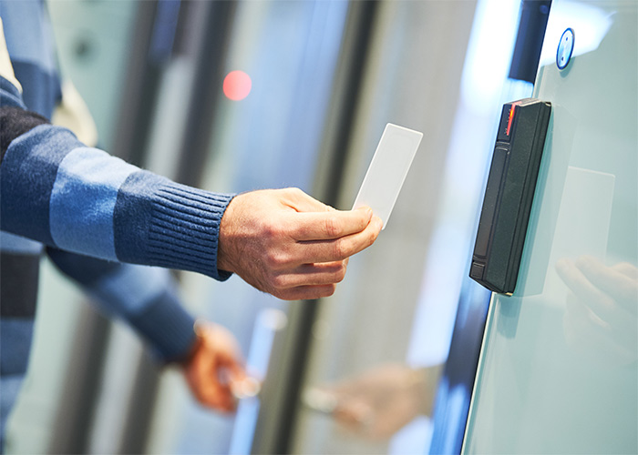 The Importance of Having an Access Control System for Your Business