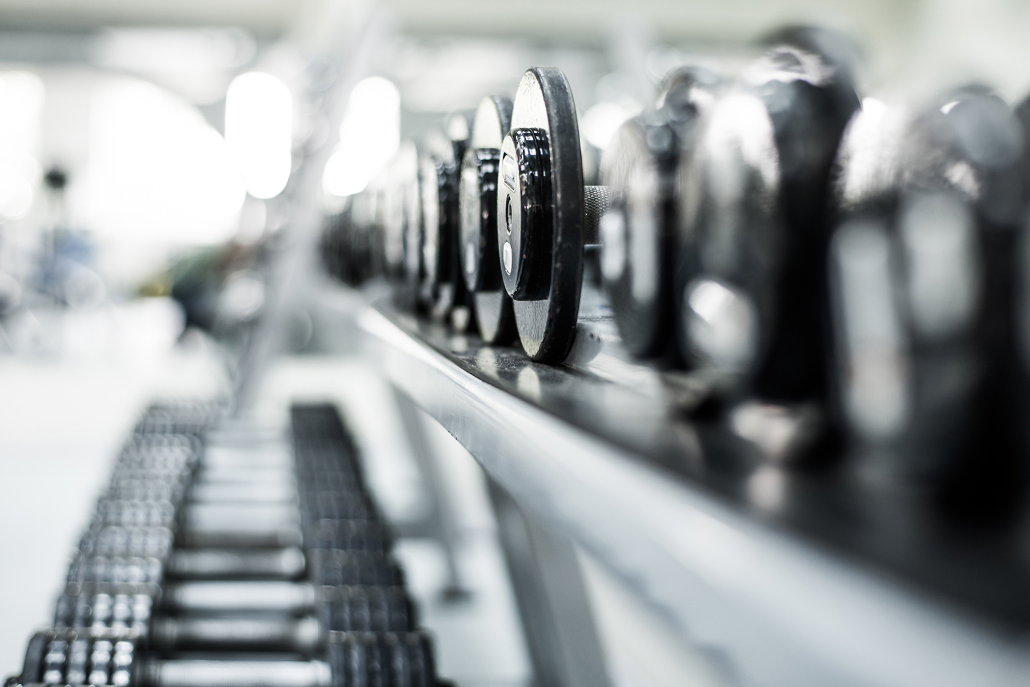 Why Your Local Gym Needs Security Cameras