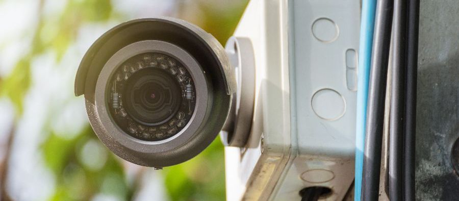 Top Locations For Home Security Cameras