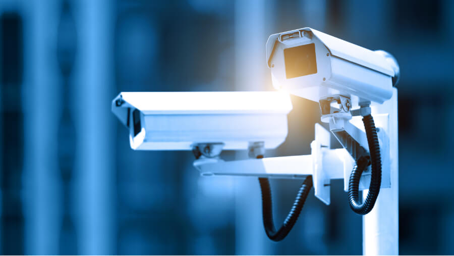 What Do You Know About Bullet Security Cameras?