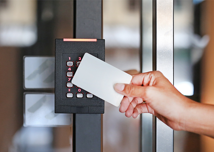 Why Every Business Needs Access Control Technology