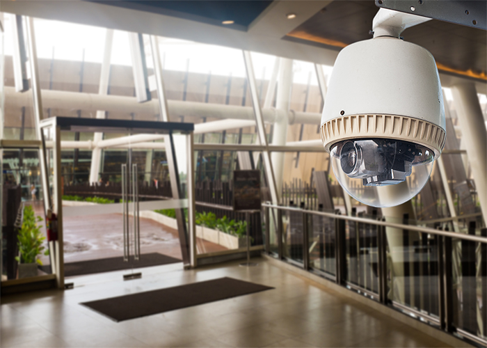 5 Benefits of Installing a Commercial Security Camera