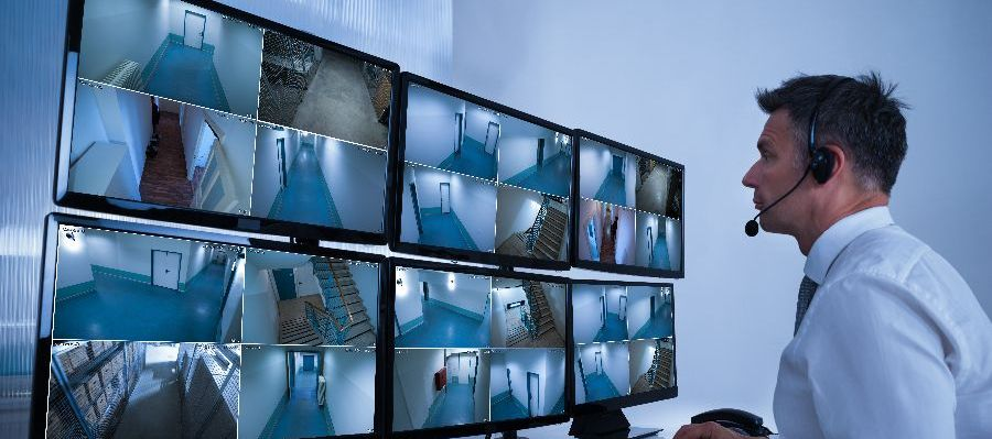 Choosing Security-Grade Monitors When Conducting Surveillance