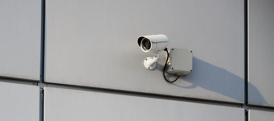 Security Cameras And Business Liability