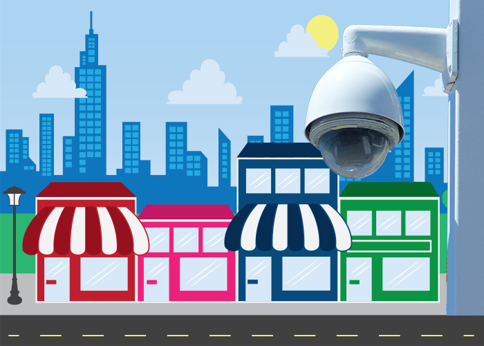 Benefits of Small Business Surveillance Systems