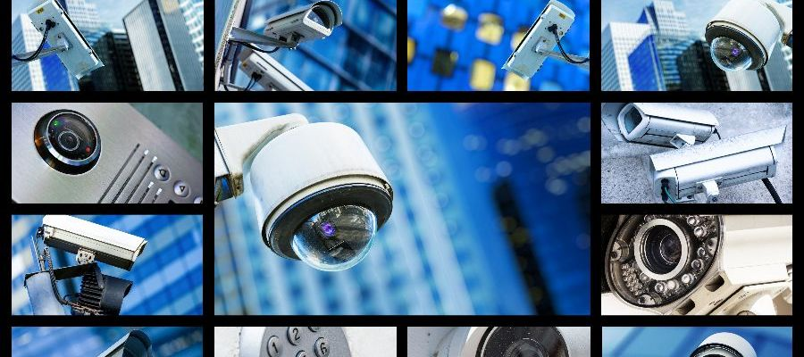 Using Security Camera Systems To Verify Compliance